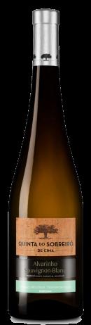 Sauvignon-Blanc e Alvarinho  2020