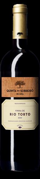 Vinha de Rio Torto