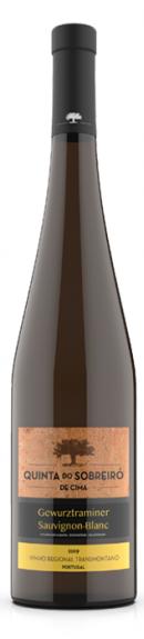Gewurztraminer Sauvignon Blanc