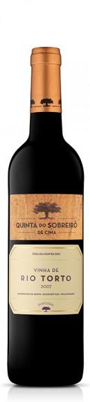Red Vinha de Rio Torto 2007